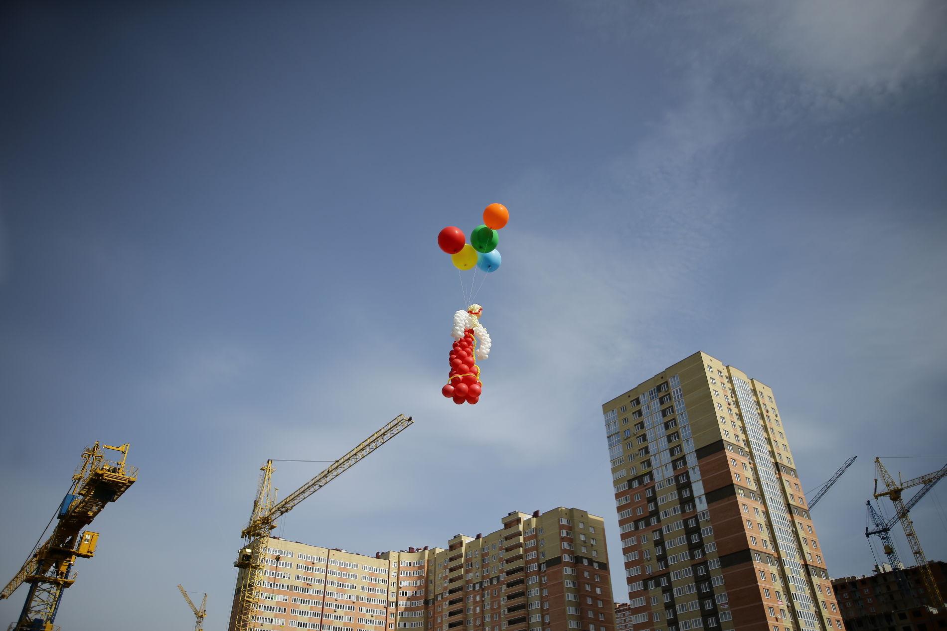 ©Фото пресс-службы компании «ЮгСтройИнвест»