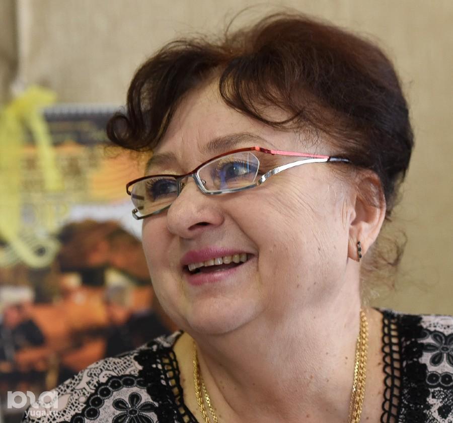Валентина Ярешко
