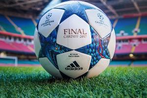 ©Фото с официального сайта UEFA