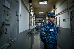 ШИЗО - штрафной изолятор исправительной колонии №14 ©Елена Синеок, ЮГА.ру