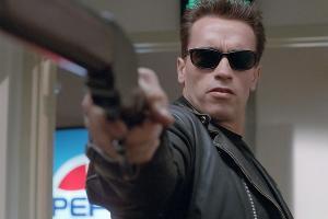 Кадр из фильма «Терминатор 2: Судный день» (реж. Джеймс Кэмерон) ©kinopoisk.ru