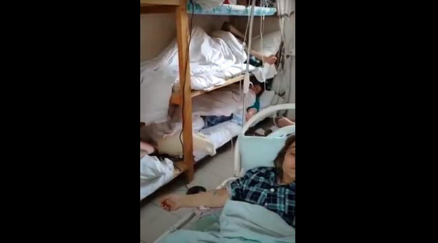 """©Скриншот с youtube-канала """"Сочи Дэй"""", youtube.com/watch?v=Rs752Qt4Hsg"""