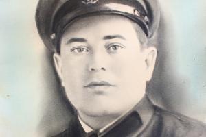 Хутов Урусби Якубович ©Фото из семейного архива