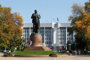 25 годовщина образования Республики Адыгея ©Фото Влада Александрова, Юга.ру