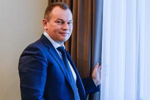 Алексей Руднев ©Изображение пресс-службы «Газпром межрегионгаз Краснодар»