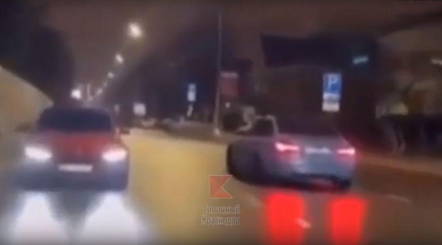 ©Скриншот видео из ВК «Типичный Краснодар», vk.com/typical_krd