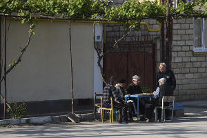 Древняя часть Дербента ©Елена Синеок, ЮГА.ру