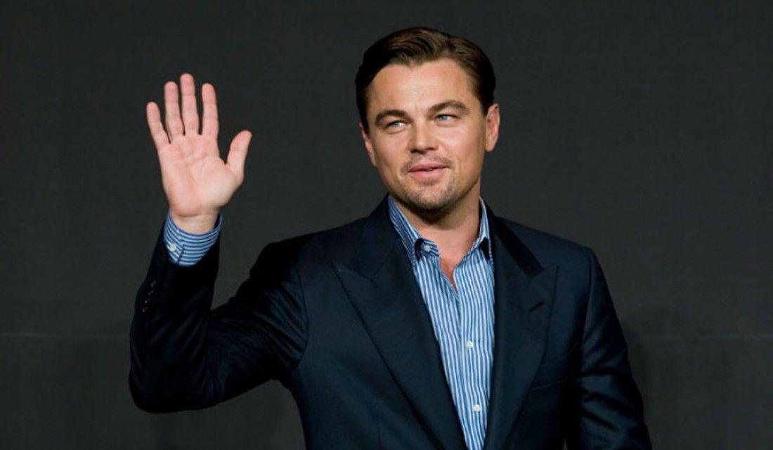 Леонардо ДиКаприо будет вручать статуэтку «Оскар» впроцессе праздничной церемонии