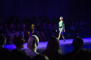 Krasnodar Fashion Week © Елена Синеок, ЮГА.ру
