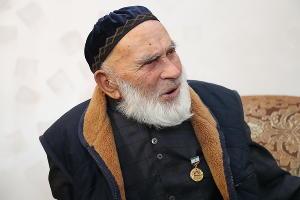 Аппаз Илиев ©Фото пресс-службы главы РИ