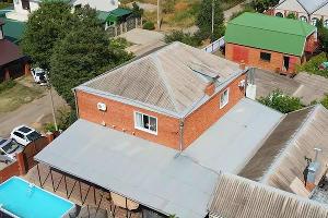 Дом семьи Ефимовых ©Кадр из видео канала «Гезалов центр», youtube.com