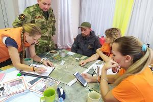 ©Фото со страницы поискового отряда «Лиза Алерт» vk.com/lizaalert_krum