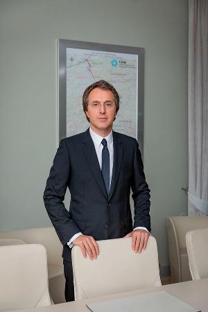 Бизнесмен Руслан Байсаров