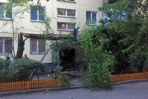 Последствие урагана  ©Фото из группы vk.com/etorostovnadonu