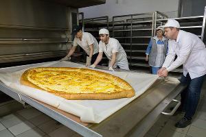 ©Фото пресс-службы Сочинского хлебокомбината