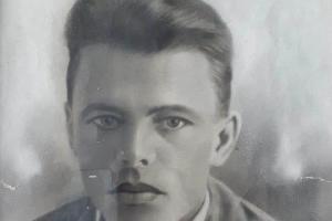 Немцев Яков Лазаревич ©Фото из семейного архива