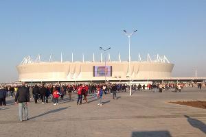 Ростов-Арена ©Фото Марии Строителевой, Юга.ру