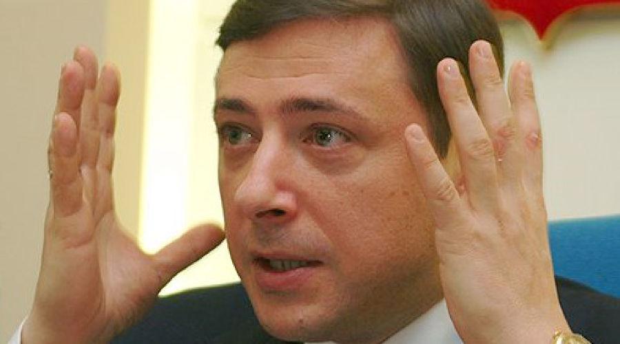 Александр Хлопонин. Фото: Коммерсантъ ©Фото Юга.ру