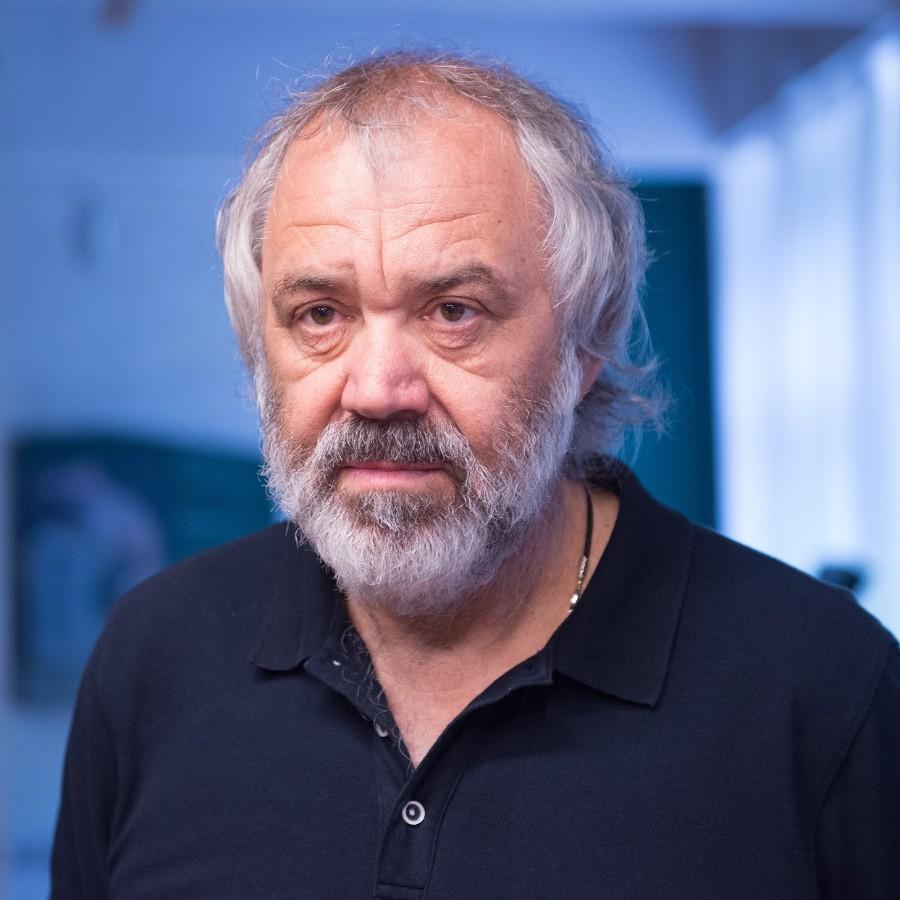Сергей Шевелев