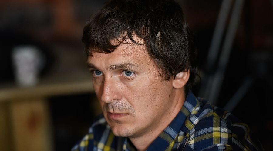 Дмитрий Шевченко ©Фото Елены Синеок, Юга.ру