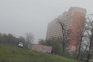 ©Фото предоставлено жильцом ЖК на улице Круговой