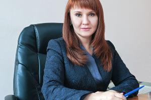 Светлана Бессараб ©Фото предоставлено пресс-службой краевого объединения профсоюзов