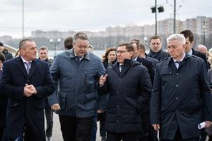 ©Фото пресс-службы «ЮгСтройИнвест»