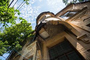 Дом архитектора А.П. Косякина, 1906–1910 гг. ©Фото Елены Синеок, Юга.ру