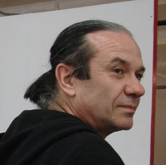 Валерий Казас