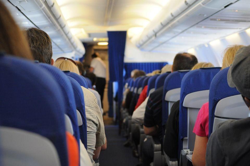 «Аэрофлот» запустит Wi-Fi накоротких рейсах
