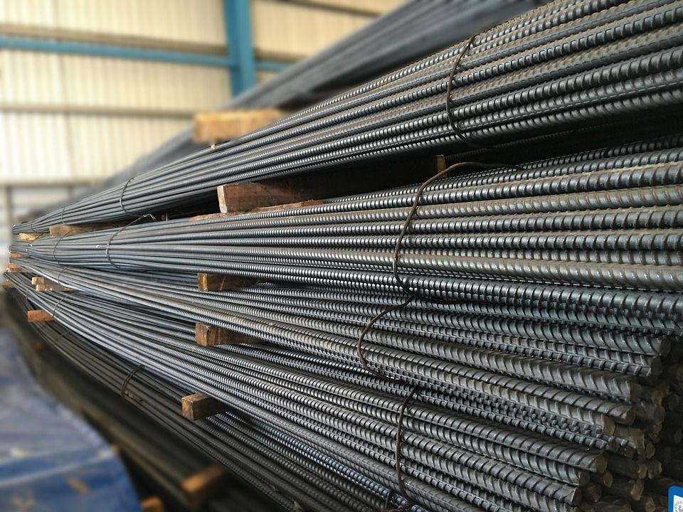 Две тонны металлической арматуры похитил краснодарец состроительного объекта