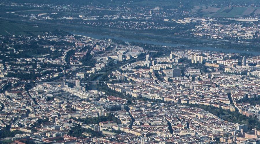 Маленький Париж или большой? ©Фото Юга.ру