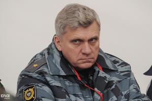 Владимир Виневский ©Елена Синеок. ЮГА.ру