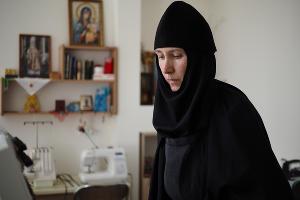 Швейный цех при монастыре ©Фото Виталия Тимкива, Юга.ру