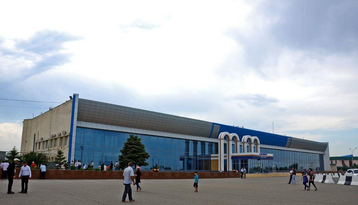 ВДагестане Керимов-младший завладел международным аэропортом Махачкалы