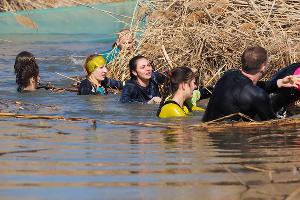 Экстремальная гонка с препятствиями «Крутые парни» ©Фото Юга.ру