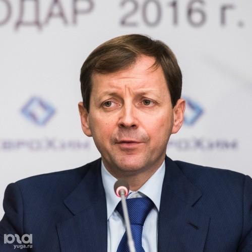 Сергей Орленко