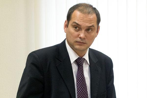 Экс-чиновник Государственной думы Константин Ширшов преждевременно вышел насвободу