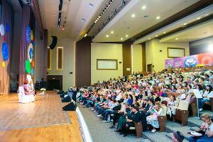 Фестиваль гуманной педагогики «Зерна» ©Фото представлено организаторами мероприятия