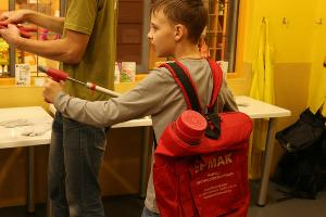 ©Фото группы «Добровольные пожарные Кубани»