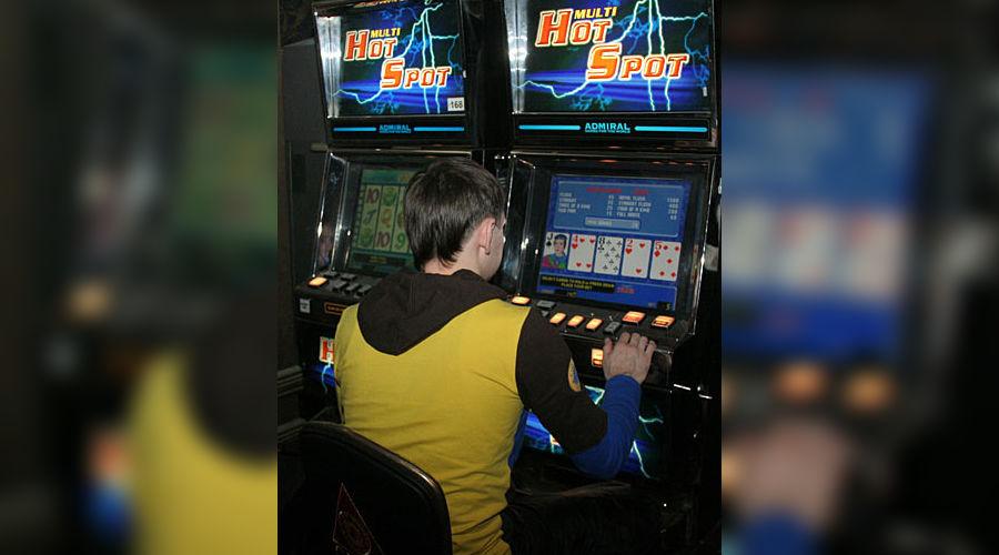 Игровые автоматы под интернет кафе казино минска новые