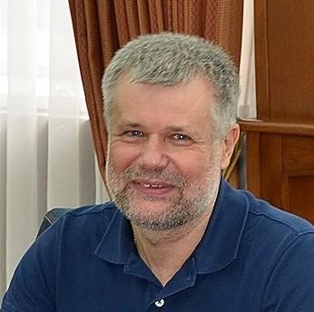 Анатолий Погорелов