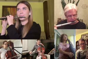 ©Скриншот видео из YouTube Сочинского симфонического оркестра, youtube.com/channel/UC4sgvptBZeiYbbSx4Dtaw8w