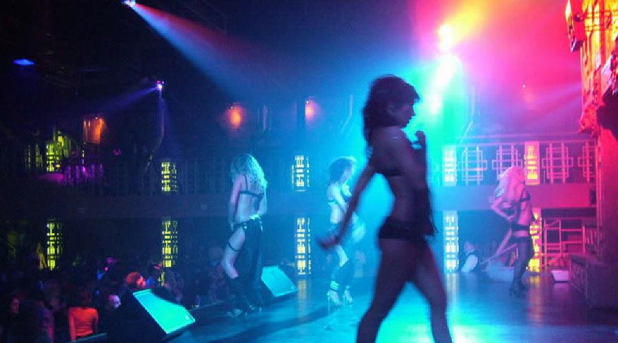 Ночные клубы для интима краснодар ночной клуб винегрет