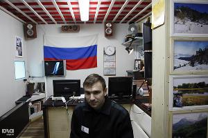 Исправительная колония строгого режима в Краснодаре ©Влад Александров. ЮГА.ру