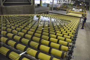 Каспийский завод листового стекла ©Фото Юга.ру