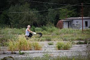 Форелевое хозяйство в Северной Осетии ©Влад Александров, ЮГА.ру