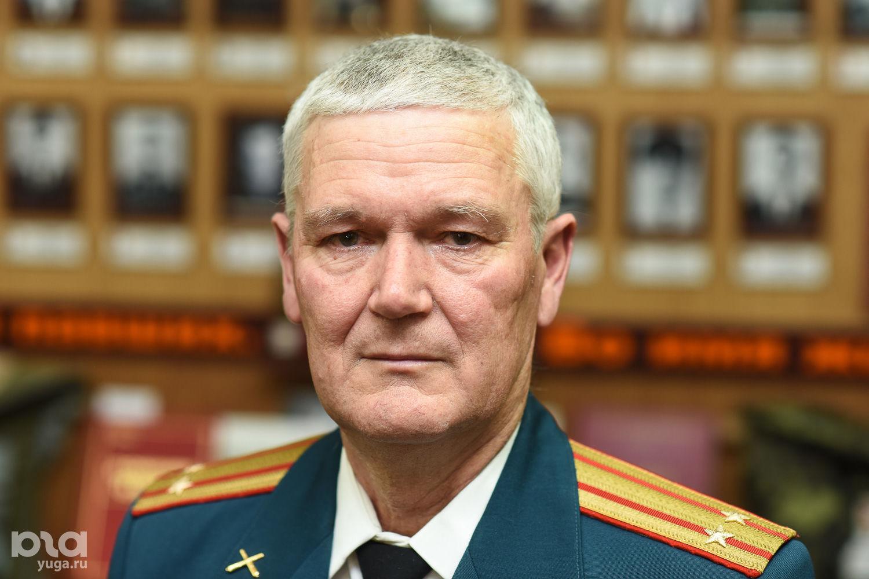 Олег Никонов ©Фото Елены Синеок, Юга.ру