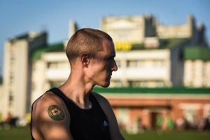 """Открытая тренировка ФК """"Кубань"""" ©Елена Синеок, ЮГА.ру"""
