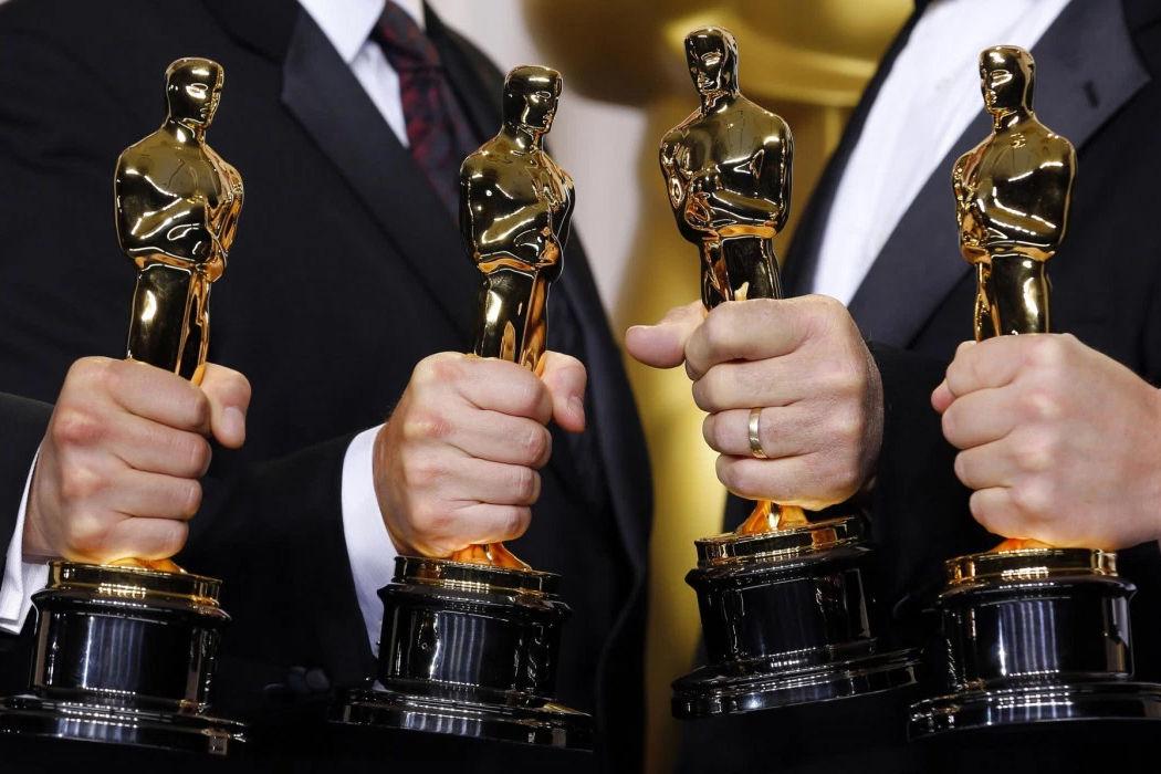 """Что ещё делает Академия, помимо вручения """"Оскара""""."""